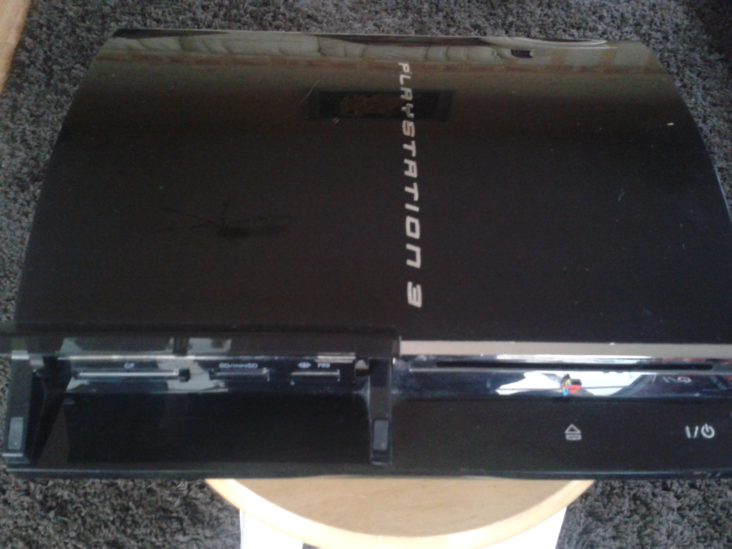how to fix ps3 ylod with oven